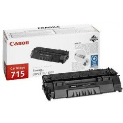 Reg Para Canon LBP 3310/ LPB 3370 -7.000 páginas 715 H
