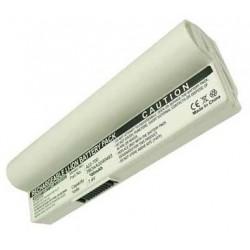 Bateria ASUS Eee PC 2G 4G 8G Eee PC 700 701 900 - 4400 mAh