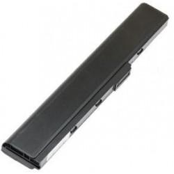 Bateria (10,8V) ASUS A52 / K42 / K52 / X52 - 4400 mAh