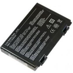 A32-F82 Bateria ASUS K50 / K70 / P50 / X5 / X70 - 4400 mAh