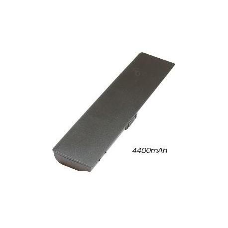 Bateria HP DV2000 DV6000 A900 C700 F500 F700 - 4400 mAh