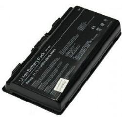 A32-X51 A32-T12 - Bateria Asus T12 X51 X58 - 4400mAh