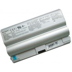 Bateria Sony VAIO VGP-BPS8 VGP-BPS8A - 11.1 Volt 4400 mAh