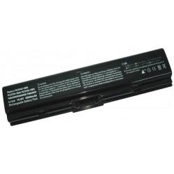 Bateria PA3534 Series Satellite A200 A205 Series 4400 mAh