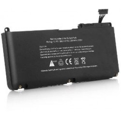 Bateria APPLE MacBook A1331 A1342 661-5391 - 5800 mAh