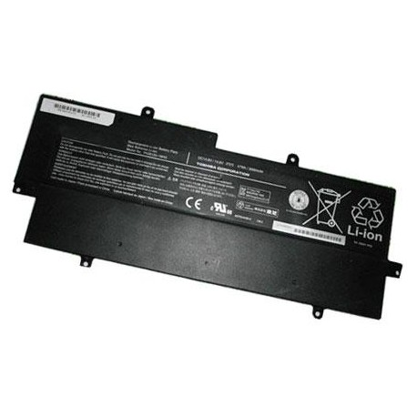 Bateria Toshiba PA5013U-1BRS Portege Z830 Z930 - 3100 mAh