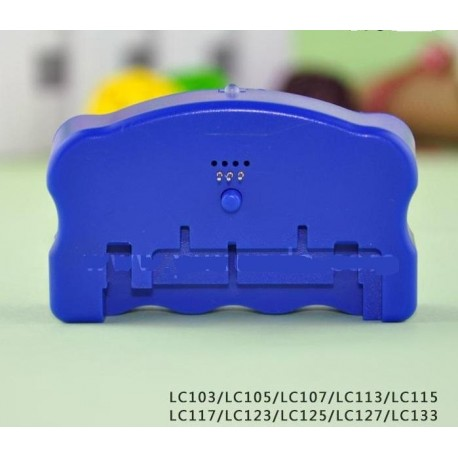 Chip Resetter for Brother LC123/125/127/129