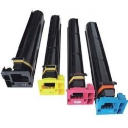 Black Minolta Bizhub C451,C550,C650-25,7KTN-411/TN-611K