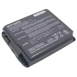 Bateria para Fujitsu BTP-52EW 4400 mAh