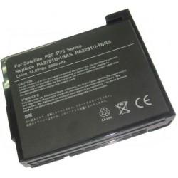 Bateria para Toshiba PA3291U-1BAS - 6600 mAh