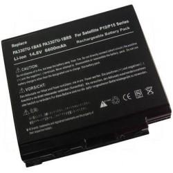 Bateria Toshiba PA3307U-1BAS - 6600 mAh