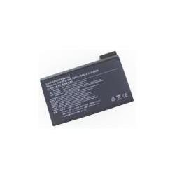 Bateria para Dell Inspiron 3800 4000 4100 4150 4460 mAh