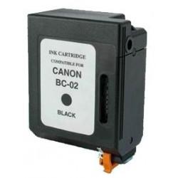 Remanufaturado Canon BJ 20ML Cartucho 200/230/BJC 150/210-Ne