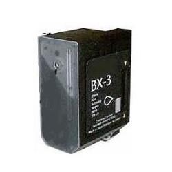 30ML Cartucho Remanufactured Canon BX-3 FAX B100/B110/B120