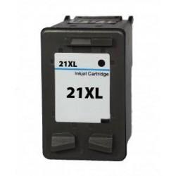 23ML Black para HP F370,D1360,F2180,PSC 1402 21XLC9351CE
