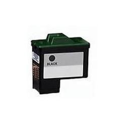 14ML Regenerada Lexmark Jet Printer Z13/Z23/Z23E -Nera 16