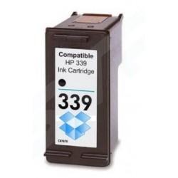 30ml regenerada preto HP DeskJet 5740/5745/6540/6840-C8767E