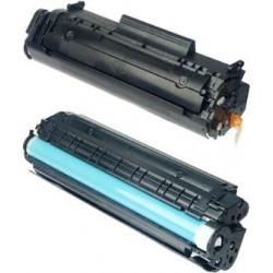 Toner HP Laser 1010/1012/1015/1020/1022-2K Q2612A/FX10/703