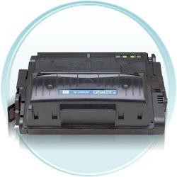 Toner para 4200,4250,4350,-10K Q1338A Q5942A Q5945