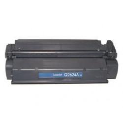 Toner Regenerada HP Laser Jet 1150-2.500 páginasQ2624A