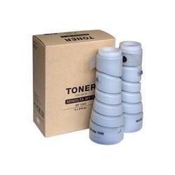 2xToner para Konica Minolta EP2051,2080,2151-10K8935-3040