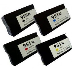 28ML Magente para HP PRO8100.PRO8600E,PRO8600PLUSCN047AE